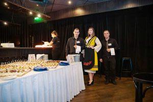Годишни HR награди с подкрепата на ресторант МоМа