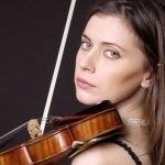Цигуларката Мила Георгиева и диригента Максим Ешкенази на гости в Ресторант МоМа
