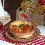 традионно българско ястие нашенска гозба
