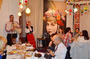 празненство 5 години ресторант МоМа 6