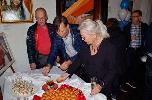 празненство 5 години ресторант МоМа 4