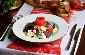 moma traditional salat