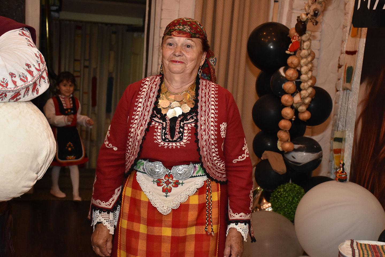 Рожден ден в мома с гост валя балканска 5