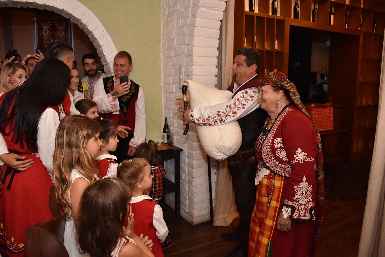 Рожден ден в мома с гост валя балканска 7