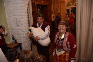 Рожден ден в мома с гост валя балканска 3