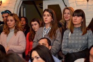 събитие жените в интериорния дизайн 5