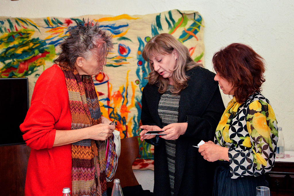 събитие жените в интериорния дизайн 1
